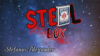 STEAL BOX von Stefanus Alexander video DOWNLOAD - JCM STORE