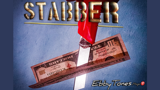 Stabber von ebbytones video DOWNLOAD - JCM STORE