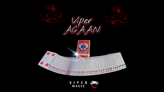 Viper ACAAN von Viper Magic video DOWNLOAD - JCM STORE