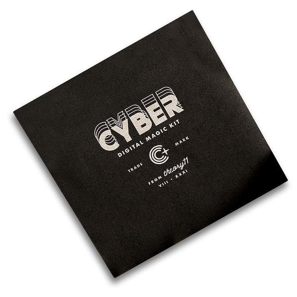 CYBER Digital Magic Kit - JCM STORE