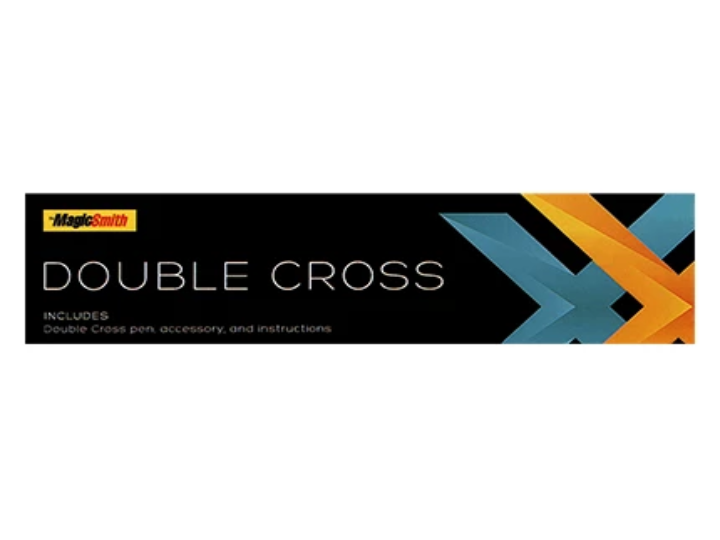 DOUBLE CROSS - MAGICSMITH - JCM STORE