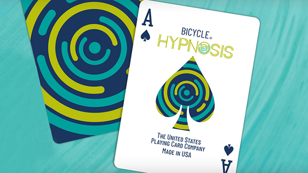 Bicycle Hypnosis - JCM STORE