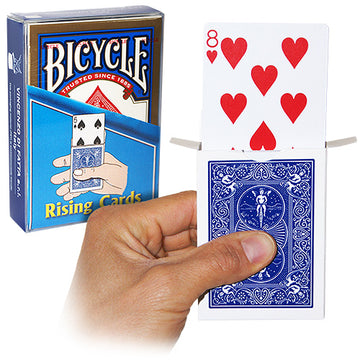 BICYCLE RISING CARD DECK