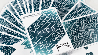 Bicycle - Neon Cardistry Deck - JCM STORE