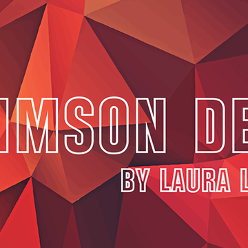 Crimson Deck (Gimmicks und Online Instructions) von Laura London und The Other Brothers