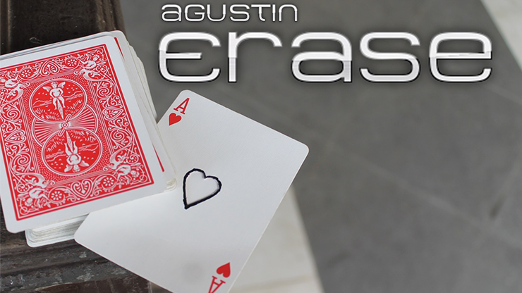 Erase von Agustin video DOWNLOAD
