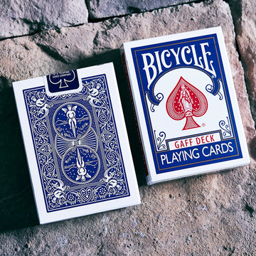 BICYCLE GLORY GAFF DECK