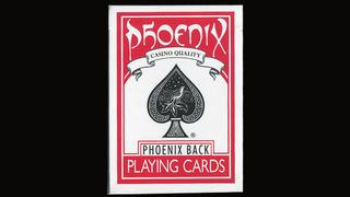 PHOENIX - MARKED DECK - ROT - JCM STORE