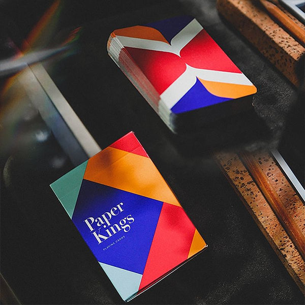 PAPER KINGS DECK - JCM STORE