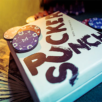 SUCKER PUNCH VON MARK SOUTHWORTH
