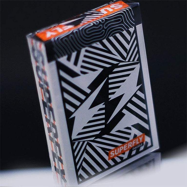 Superfly Dazzle Deck