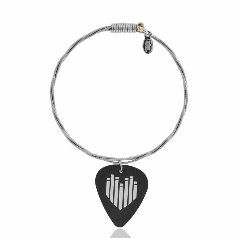 WOMEN'S ROCKSTAR BUNDLE I LOVE ROCK N' ROLL COLLECTION & NECKLACE