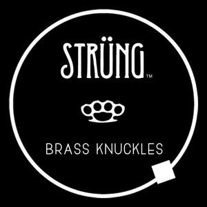 "Brass Knuckles – ""Gangstas Paradise"""