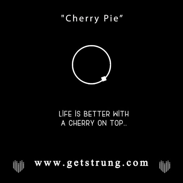 "CHERRIES – ""CHERRY PIE"""