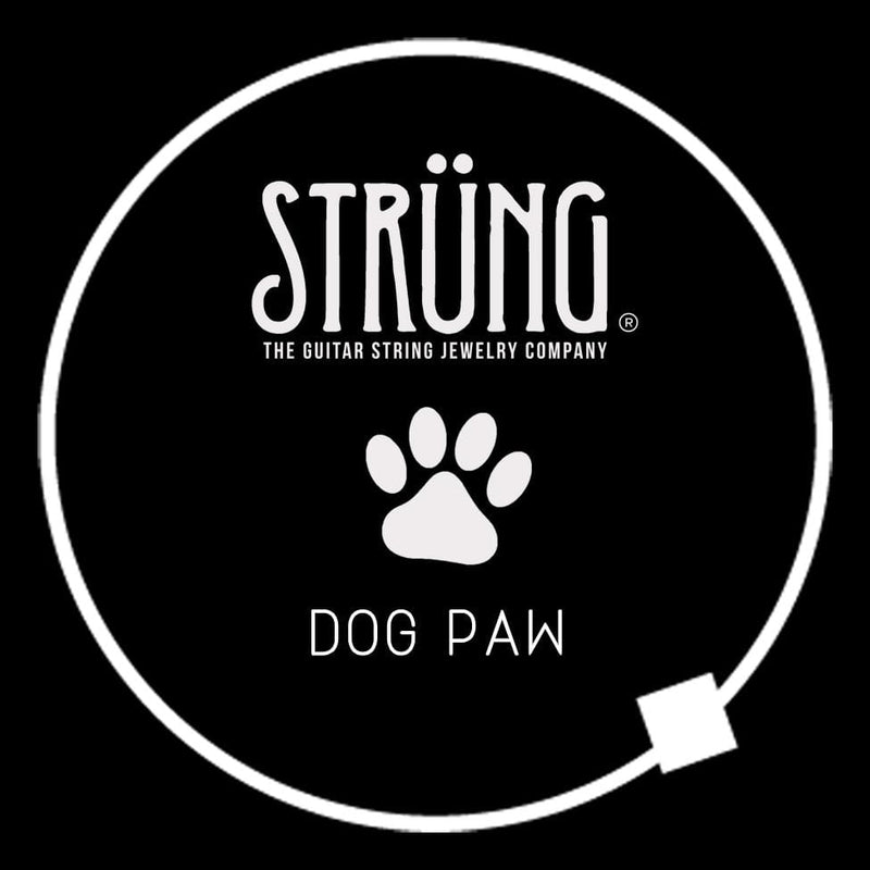 "DOG PAW - ""HOUND DOG"""