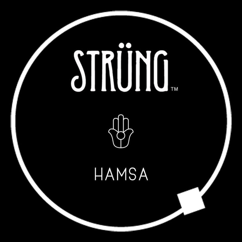 "HAMSA – ""I WILL SURVIVE"""
