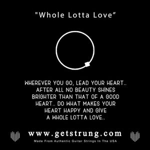 "Heart – ""Whole Lotta Love"""