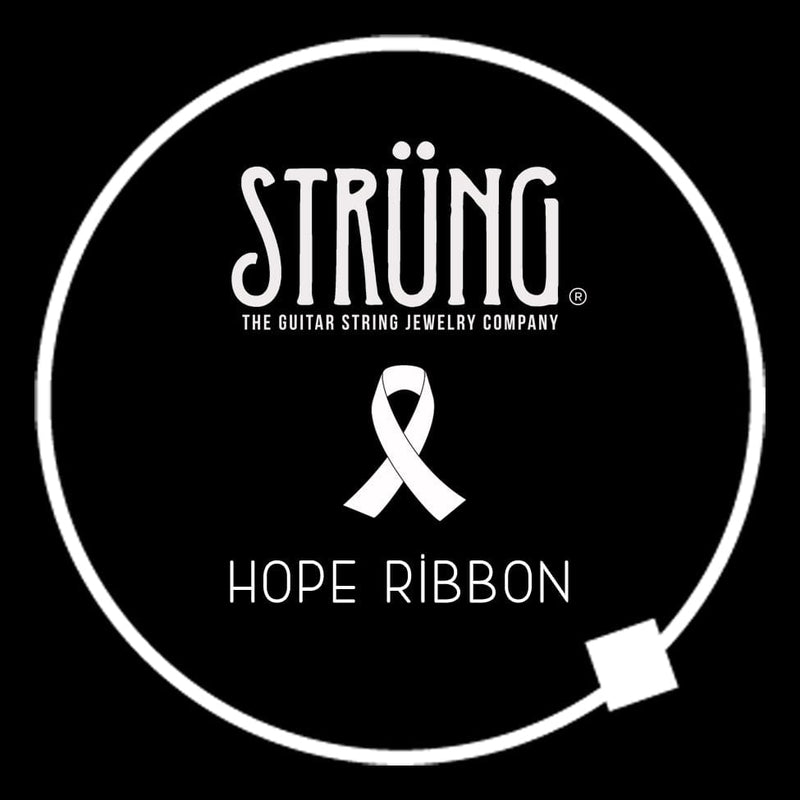 "HOPE RIBBON - ""FIGHT SONG"""
