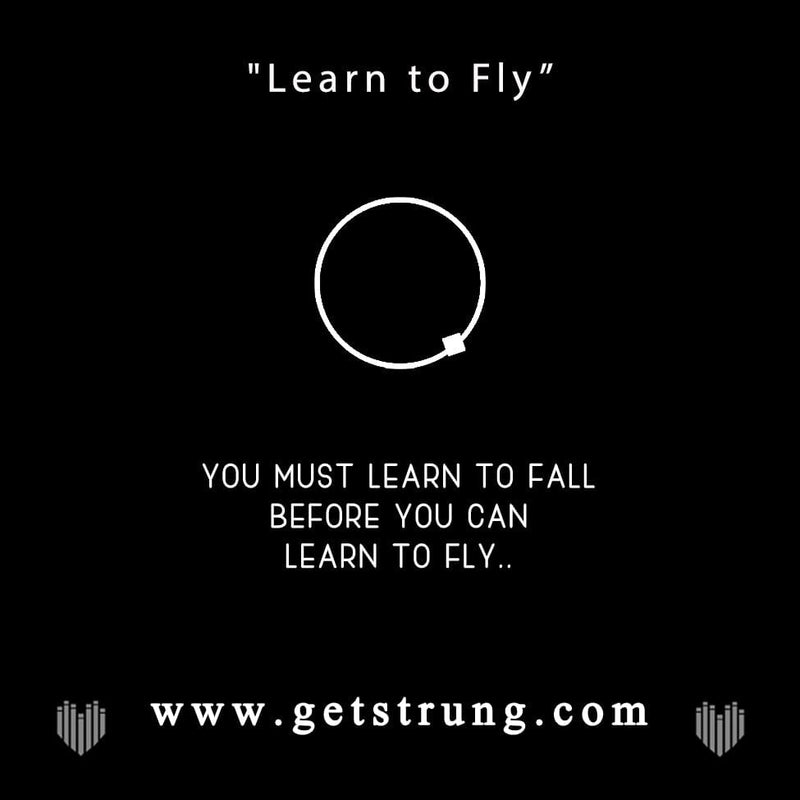 "PAPER AIRPLANE - ""LEARN TO FLY"""