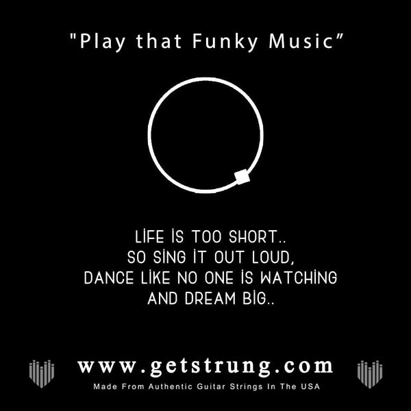 "PICK – ""PLAY THAT FUNKY MUSIC"""