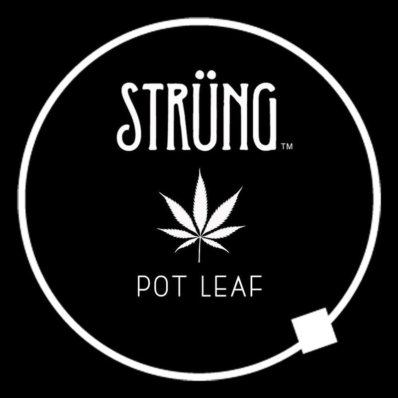 "POT LEAF – ""LAST DANCE WITH MARY JANE"""