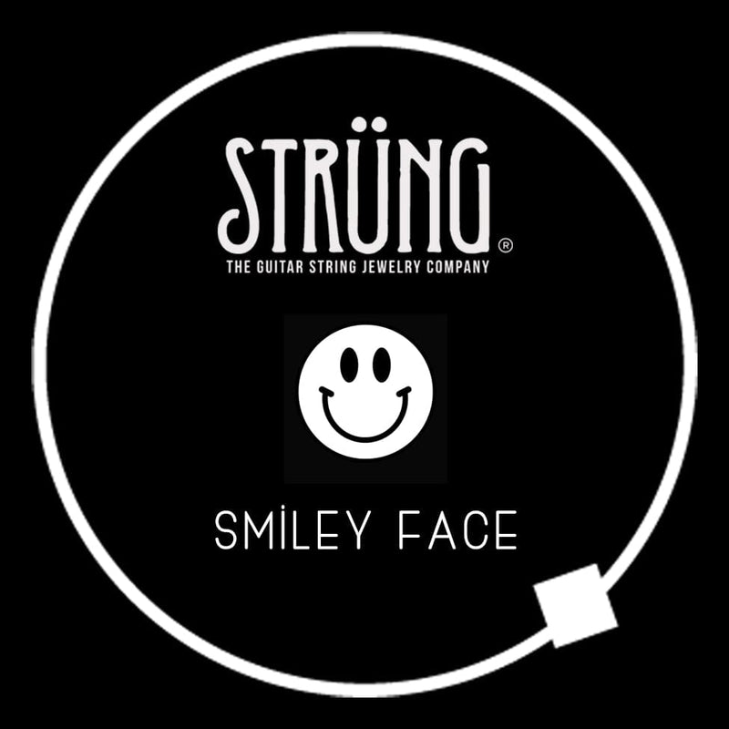 "SMILEY FACE - ""SMELLS LIKE TEEN SPIRIT"""