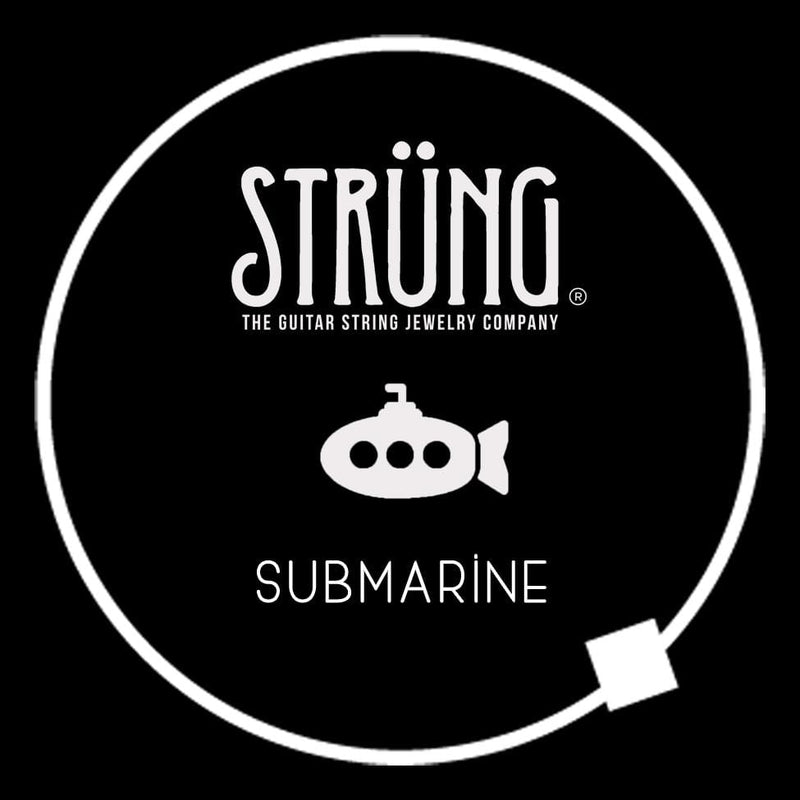 "SUBMARINE - ""YESTERDAY"""