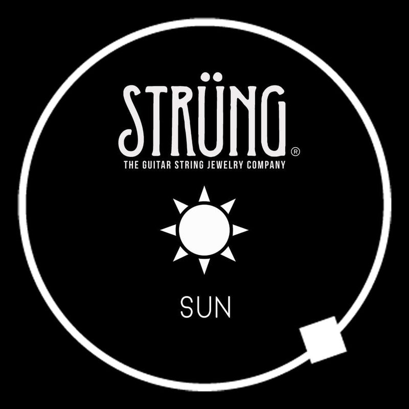 "Sun - ""Ring of Fire"""