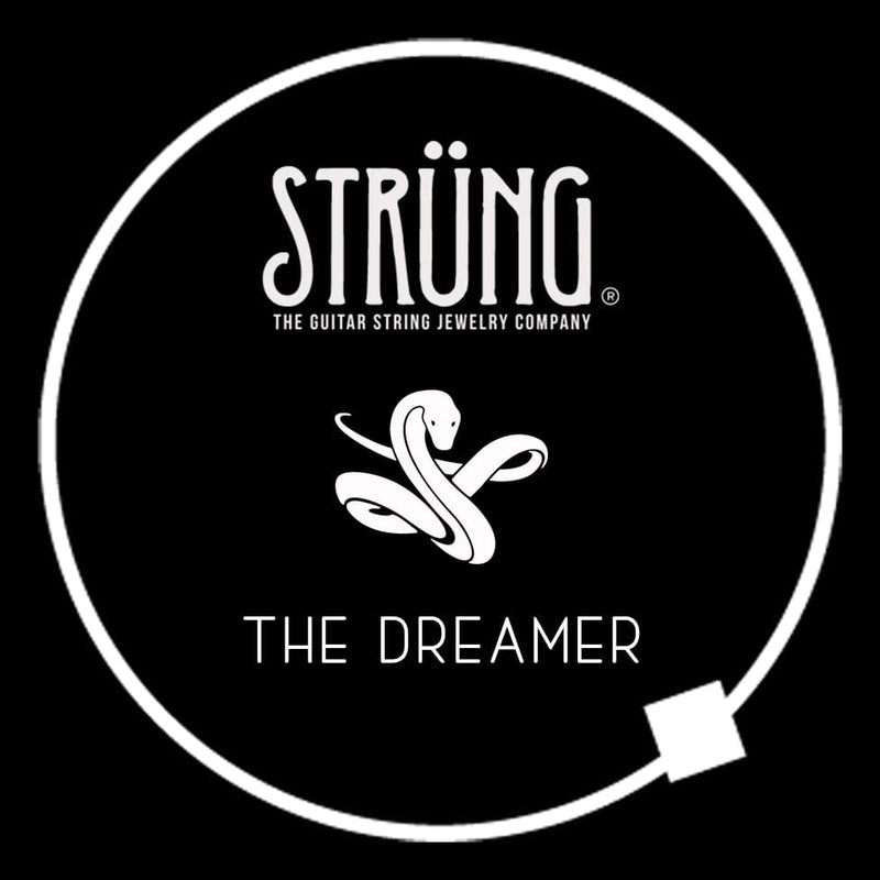 "THE DREAMER – ""ENTER SANDMAN"""