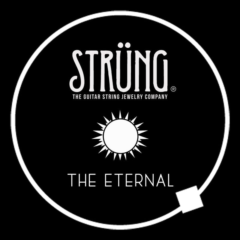 "THE ETERNAL – ""BLACK HOLE SUN"""