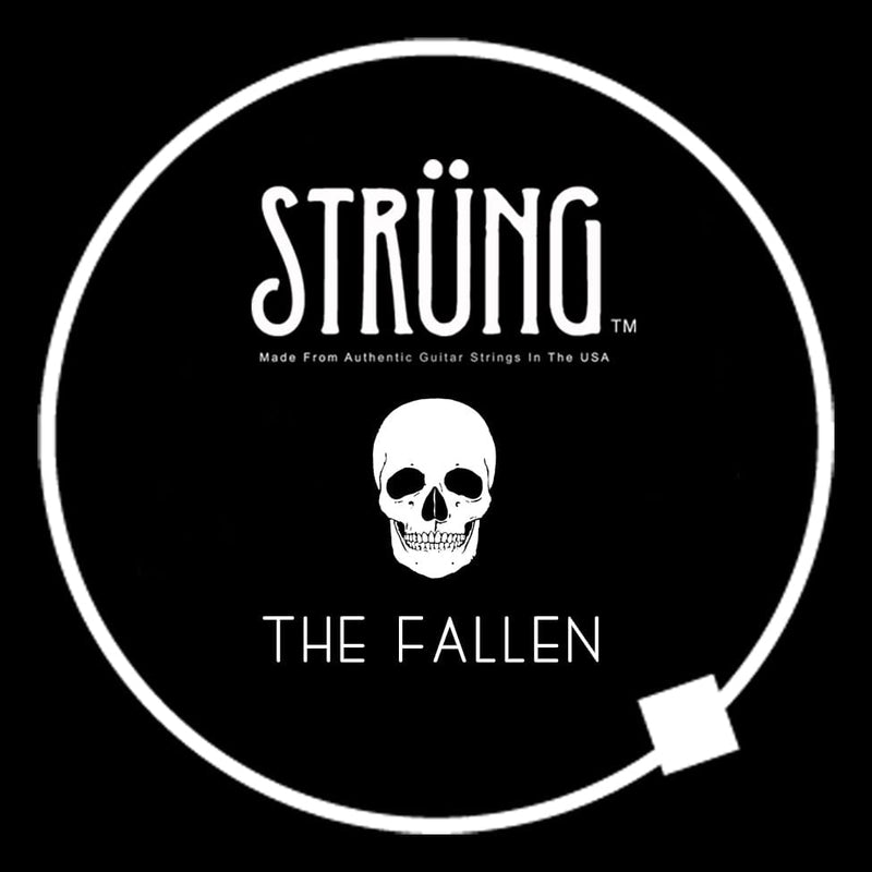 "THE FALLEN – ""IN THE END"""