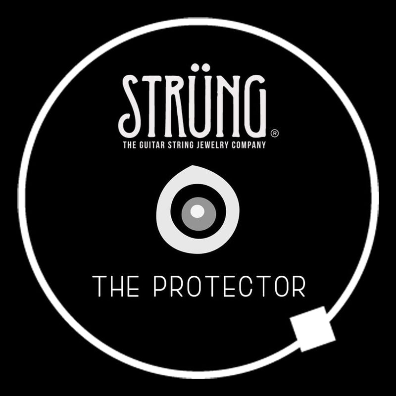 "THE PROTECTOR – ""PARANOID"""