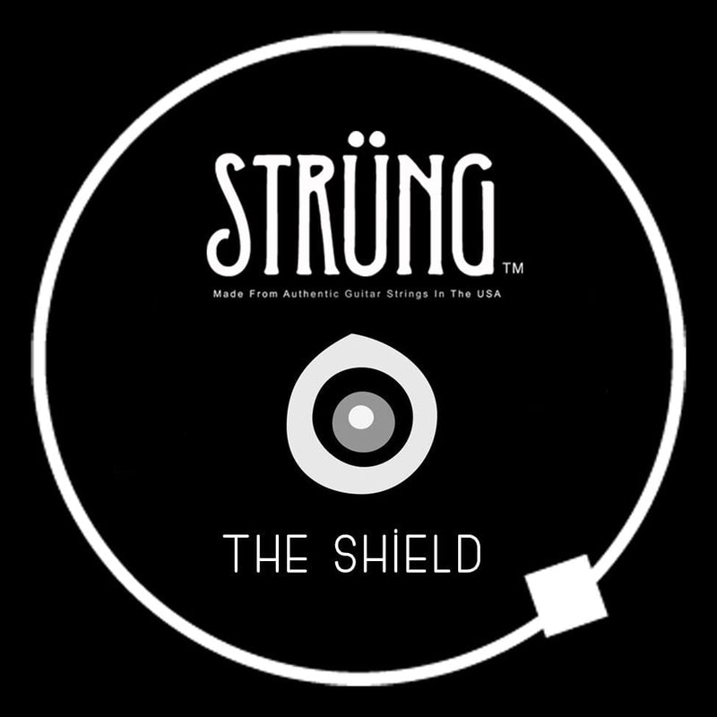 "THE SHIELD – ""KNOW YOUR ENEMY"""