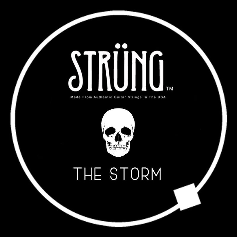 "THE STORM – ""HIGHWAY TO HELL"""