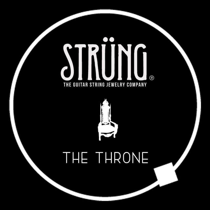 "THE THRONE – ""BETTER MAN"""