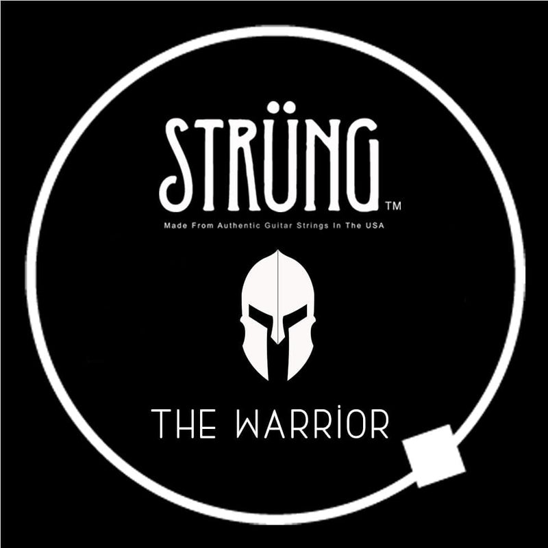 "THE WARRIOR – ""Duality"""