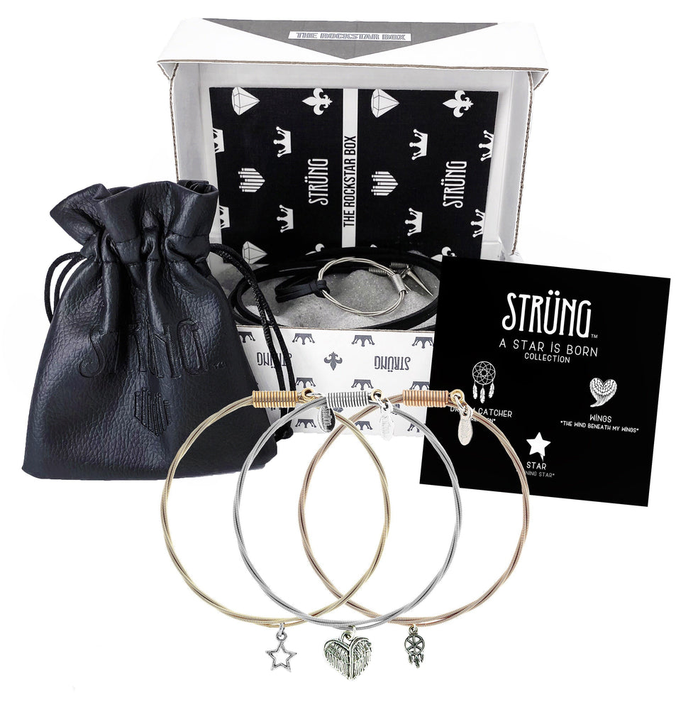 WOMEN'S ROCKSTAR BOX- A STAR IS BORN EDITION