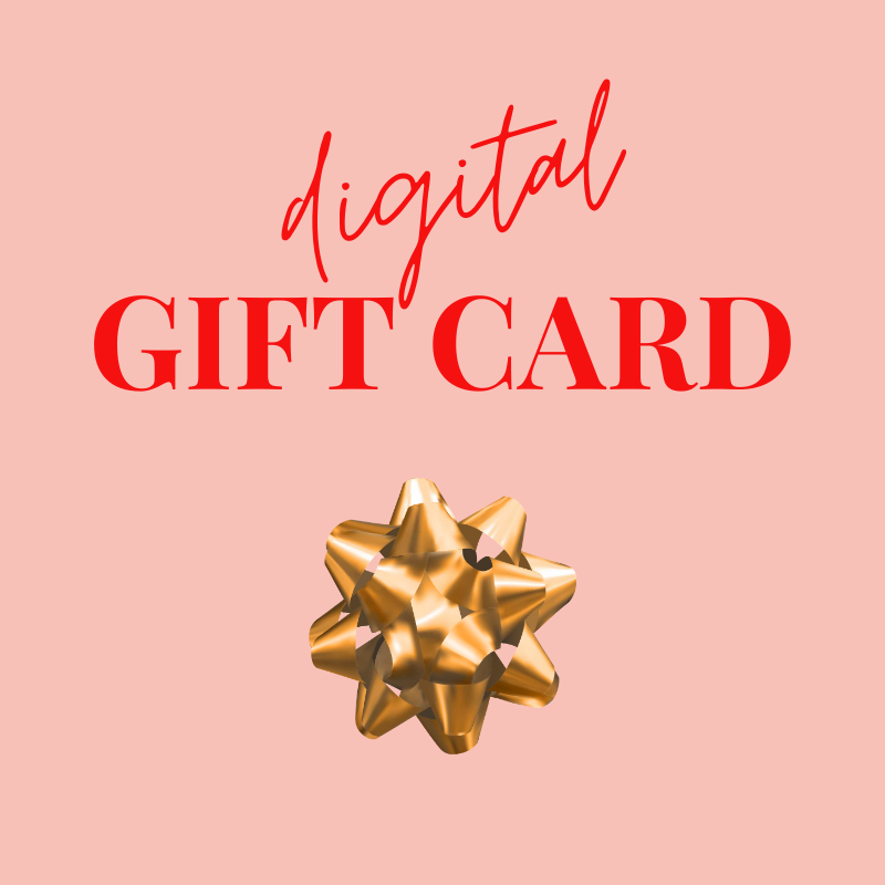Well-Kept Gift Card