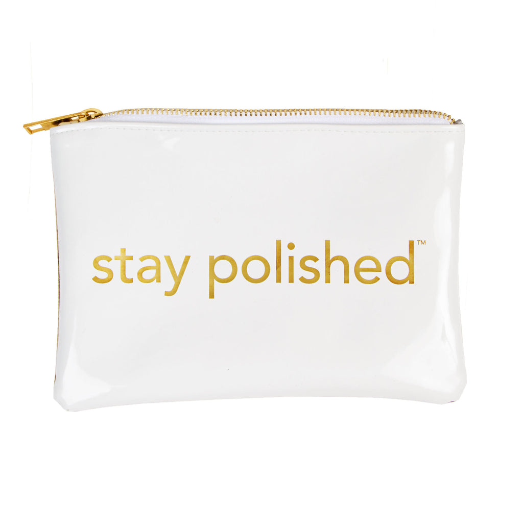 stay polished pouch