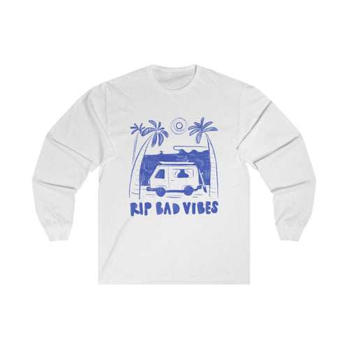 RIP Bad Vibes Long Sleeves