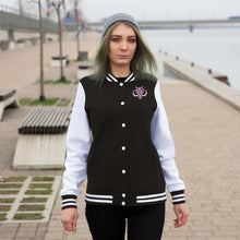 Load image into Gallery viewer, Tiger Varsity Jacket
