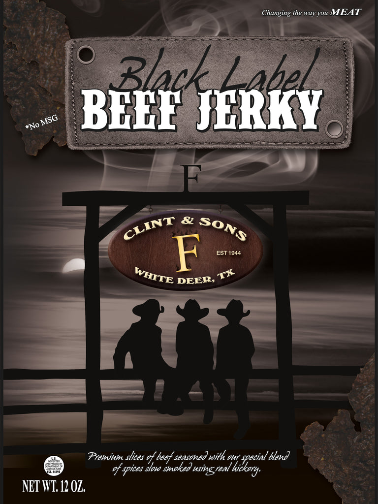 Jerky Sale July 19-25