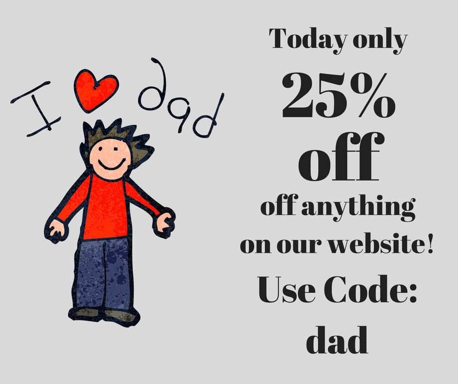 Fathers Day Flash Sale