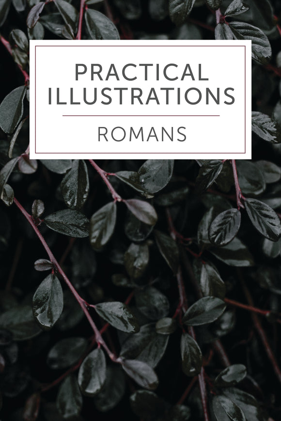 Practical Illustrations: Romans - Leadership Ministries Worldwide