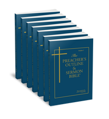 30-Volume Old Testament Set (KJV Paperback)