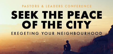 Pastors and Leaders Conference 2017