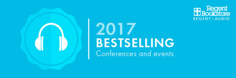 2017 Bestsellers 3: Conferences and Events