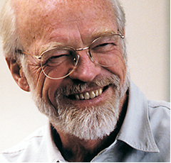 A Tribute to Eugene Peterson