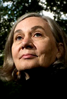Q and A with Marilynne Robinson
