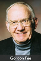 Society for Pentecostal Studies Honoring of Gordon Fee